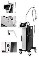 Аппарат против морщин, фракционная радиочастотная микроигольчатая терапия, уход, лифтинг, фото 1