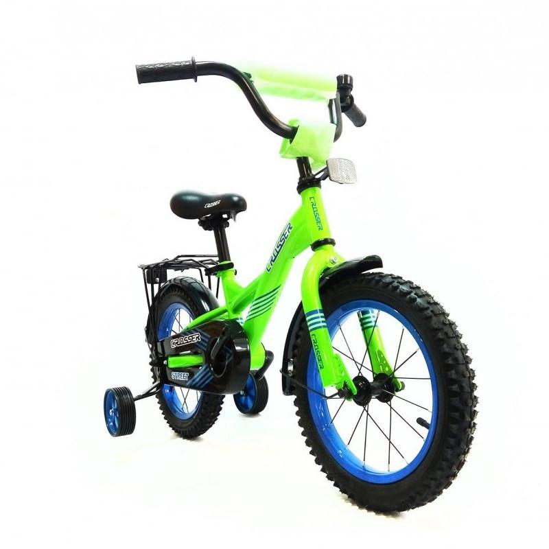 "Велосипед Crosser Street 14"""