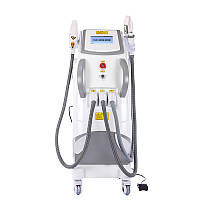 Апарат 4 в 1 IPL SHR + RF + лазерна машина для видалення волосся, фото 1