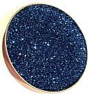 Глиттер синий сапфир TS405-64, 150мл, фото 2