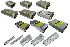 06-03-000. Блоки питания для светодиодной ленты