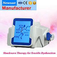 Апарат ударно-хвильової терапії Extracorporeal Shockwave, електромагнітний прилад УВТ