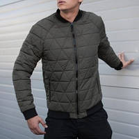 "Мужская демисезонная куртка Pobedov Jacket ""Progress"" Khaki (S, M, L, XL, XXL размеры)"