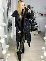 Пуховик одеяло куртка женская зимняя размеры 42 44 46 Новинка много цветов