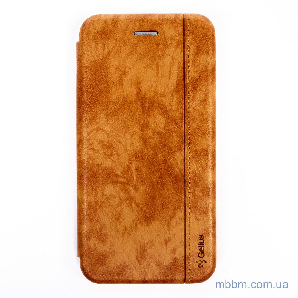 Чехол Gelius Xiaomi Redmi 7 Gold