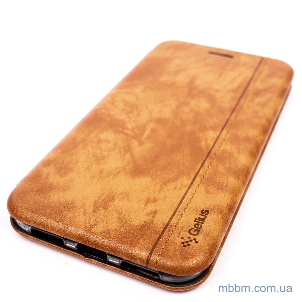 Чехлы для Xiaomi Redmi 7 Gelius Gold