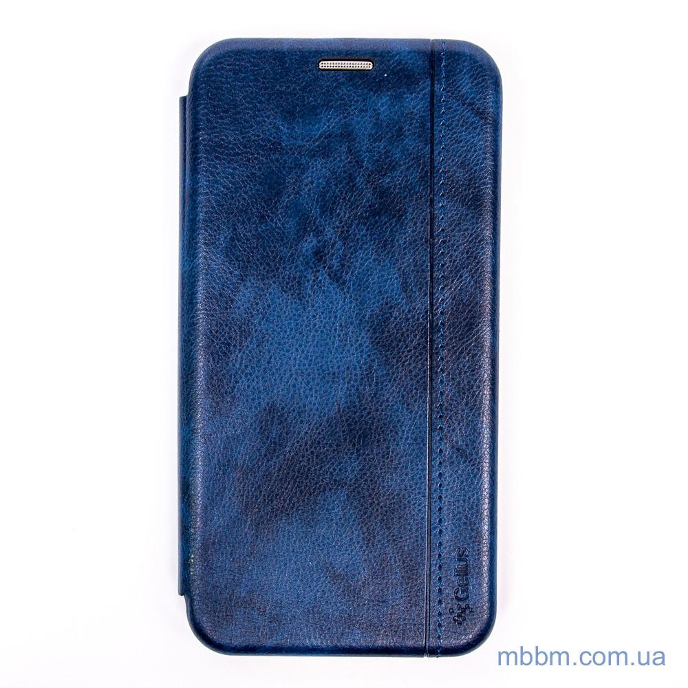 Чехол Gelius Samsung A20/A30 blue