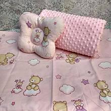 Набор в детскую кроватку ( коляску)