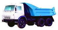 Вывоз мусора с фасовкой в Днепропетровске