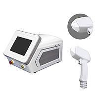 Діодна лазерна машина для видалення волосся з 755nm і 808nm і 1064nm довжиною хвилі, Апарат