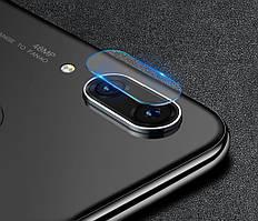 Защитное стекло на камеру для Xiaomi Redmi 7