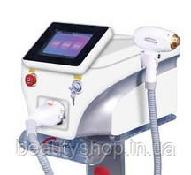 Діодна лазерна машина для видалення волосся 755nm 808nm 1064nm для догляду за шкірою