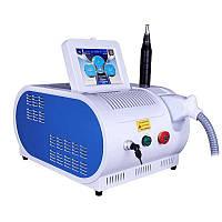 Пикосекундный лазерный аппарат 532nm, 1064nm, 1320nm, для удаления тату, карбоновый пилинг