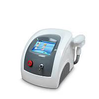 Лазерный аппарат Nd yag q-switched для удаления татуировок, карбоновый пилинг
