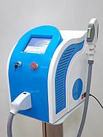 Аппарат IPL SHR OPT Elight для удаления волос, уход за кожей, омоложение, эпиляции, депиляции