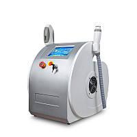 Апарат Elight відбілювання шкіри і видалення волосся, IPL машина SR HR