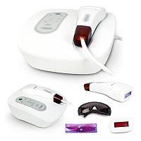 Епілятор для омолодження шкіри IPL SR HR, прилад для видалення волосся, EpilatorBody HR-B208