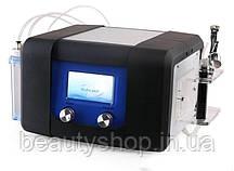 Апарат гидропилинга, гідродермабразії, aqua пілінг, машина для догляду за шкірою