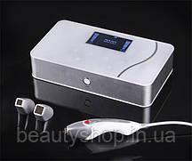 Апарат фракційний радіочастотний для підтяжки шкіри, видалення зморшок, точкова матриця, латтический ліфтинг