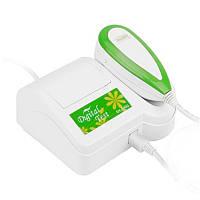 Аналізатор райдужної оболонки ока, Portable scanner 5.0 MP, IRI очей, Iriscope, іридодіагностика