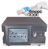 Аппарат для ударно-волновой терапии ShockWave SW9 2000000 снимков CE DHL