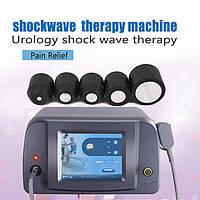 Машина для ударної хвилі, для схуднення, втрати болю ED, лікування еректильної дисфункції