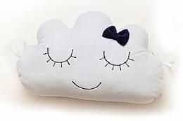 Подушка-декор Twins Cloud