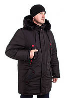Куртка парка мужская от производителя 44-54 цвет 06