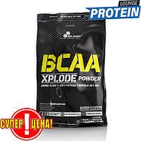 🔥 Аминокислоты bcaa Olimp BCAA Xplode 1 kg
