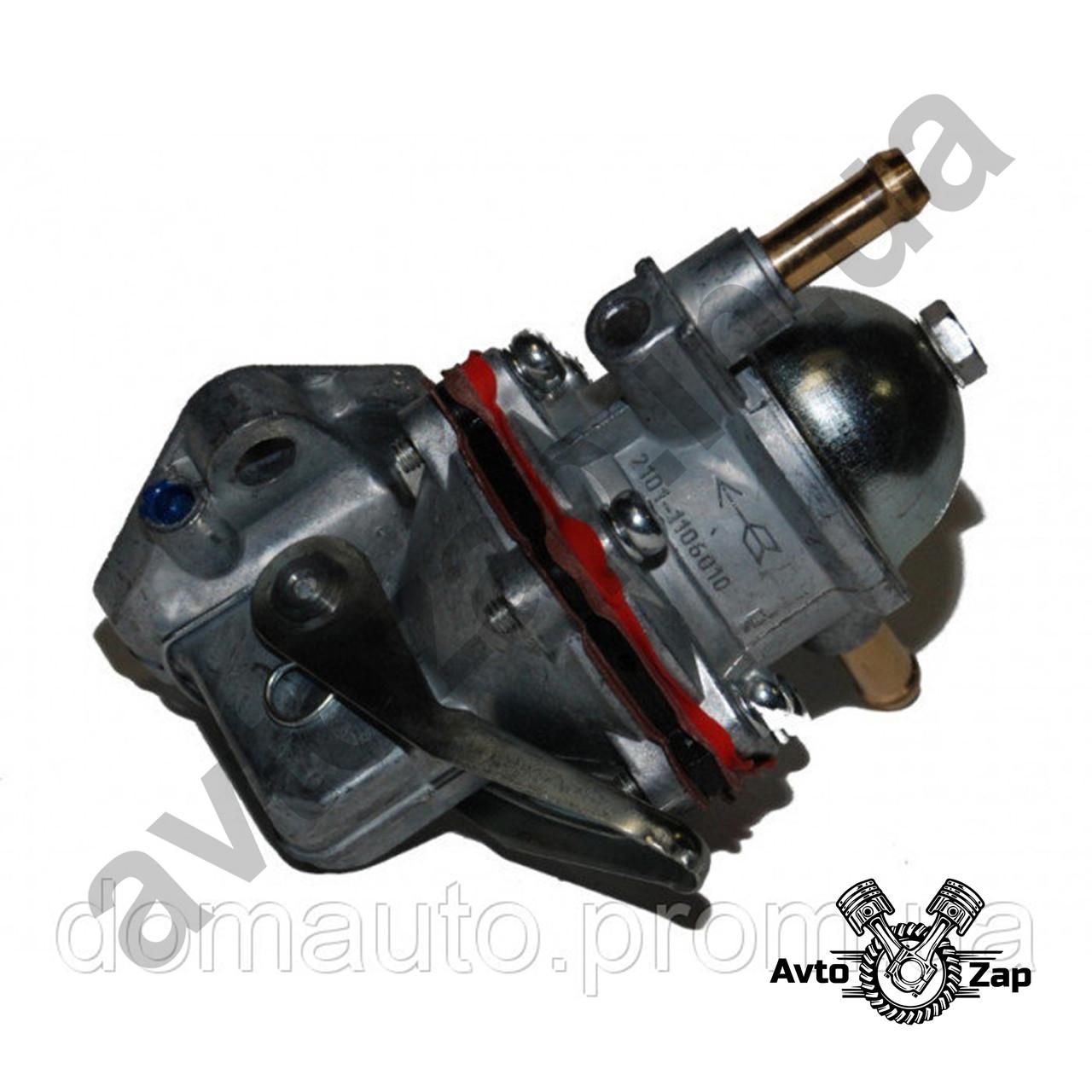 Насос топливный ВАЗ 2101-07.    53276
