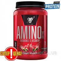 🔥 Аминокислоты bcaa BSN Amino X 1 kg