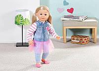 Кукла пупс для девочки Baby Born Бэби Борн SALLY Лучшая Подружка Салли Zapf 877678, фото 1