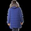 Детские зимние куртки для девочек подростков, фото 3