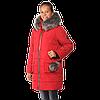 Детские зимние куртки для девочек подростков, фото 4