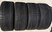 Шини 5-4мм 245/45/17 Dunlop SP Winter Sport 4D Зимние шины зимаTitan4uk колеса