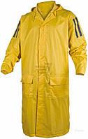 Плащ от дождя Delta plus р. XL MA400JAXG желтый