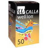 Тест-полоски Wellion Calla №50 (скидка для постоянных покупателей), фото 4