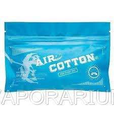 Вата Air Cotton упаковка 10 шт.