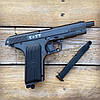 Пневматический пистолет Crosman C-TT + боекомплект, фото 3