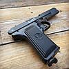 Пневматический пистолет Crosman C-TT + боекомплект, фото 4