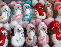 Детские зимние комплекты шапка и шарф Венеция ,возраст 2- 5 лет,S232