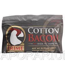 Вата Cotton Bacon V2 Prime упаковка 10 шт.( High Copy)