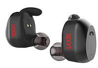 Bluetooth наушники Elari NanoPods Sport Black