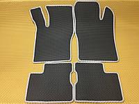 Автомобильные коврики EVA на DAEWOO NEXIA (2008-2011)
