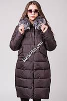 Женская зимняя куртка  большого размера Damader 1945