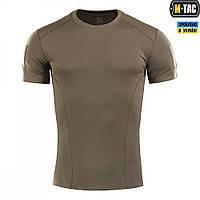 Футболка М-Тас Athletic Velcro Olive Size XL