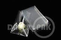 Пакет полипропиленовый 15х15см/20 мкм. уп.1000шт.