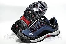 Термо Кроссовки в стиле Adidas Climaproof, Dark Blue, фото 3