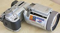 Sony DSC-F717 фотоаппарат