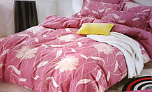 Байковый комплект постельного белья Байка ( фланель)  Нежность